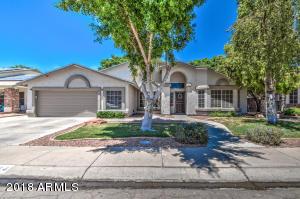 4044 W QUESTA Drive, Glendale, AZ 85310