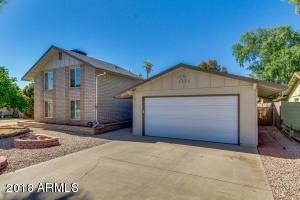 5532 W MISSION Lane, Glendale, AZ 85302
