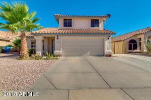 North/East Phoenix - No HOA : 4 bedroom/2.5 bath House for Sale
