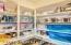 Walk-in pantry!