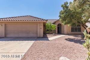 3846 N KINGS PEAK, Mesa, AZ 85215