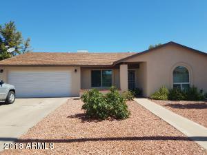 1336 W RENEE Drive, Phoenix, AZ 85027