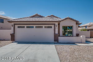 4347 W ST CATHERINE Avenue, Laveen, AZ 85339