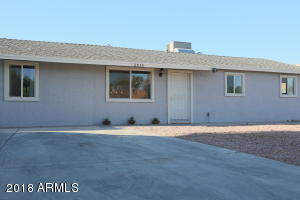 2616 W CARSON Drive, Tempe, AZ 85282