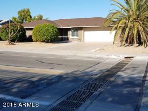 13801 N BOSWELL Boulevard, Sun City, AZ 85351