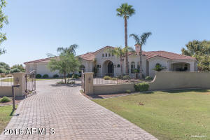 7135 E Berneil Drive, Paradise Valley, AZ 85253