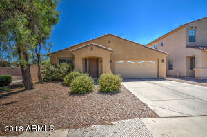17316 N Rosa Drive, Maricopa, AZ 85138