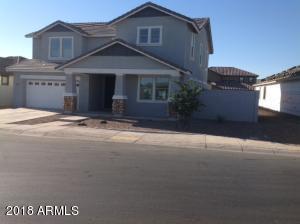 2864 E Russell Street, Mesa, AZ 85213