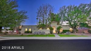 6002 E THUNDERBIRD Road, Scottsdale, AZ 85254