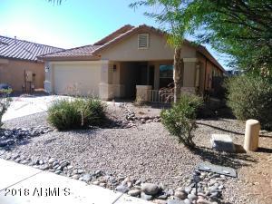 41406 W BRANDT Drive, Maricopa, AZ 85138