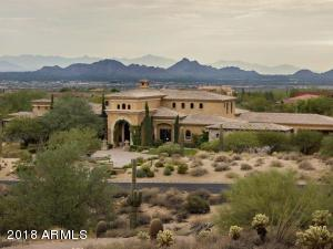 Property for sale at 23012 N Via Ventosa, Scottsdale,  Arizona 85255