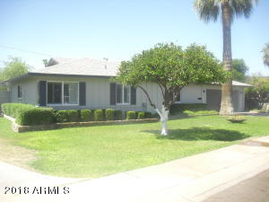 8229 E WINDSOR Avenue, Scottsdale, AZ 85251