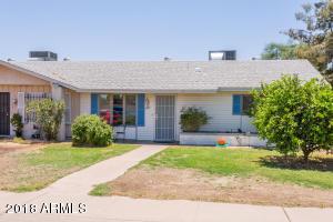 4153 W READE Avenue, Phoenix, AZ 85019