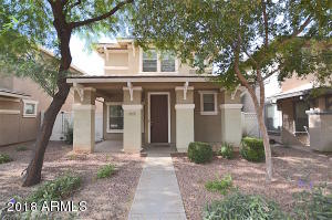 1053 S DEERFIELD Lane, Gilbert, AZ 85296