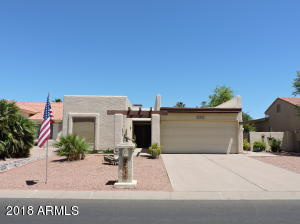 10516 E SUNNYDALE Drive, Sun Lakes, AZ 85248