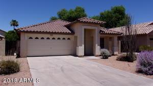 740 E CANTEBRIA Drive, Gilbert, AZ 85296