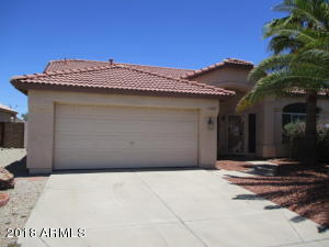 11604 W GRAPEFRUIT Court, Surprise, AZ 85378