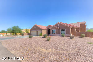 3223 W VALLEY VIEW Drive, Laveen, AZ 85339