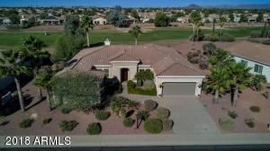 21912 N VALERIO Court, Sun City West, AZ 85375