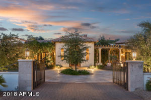6033 N 38TH Place, Paradise Valley, AZ 85253