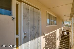 6126 N 12TH Place, 9, Phoenix, AZ 85014