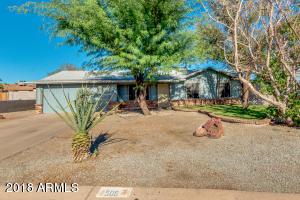 505 N 95TH Street, Mesa, AZ 85207