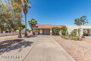 2438 N AUGUSTA Drive, Mesa, AZ 85215
