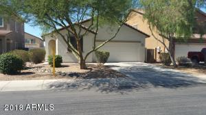 41296 W CAPISTRANO Drive, Maricopa, AZ 85138