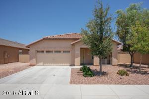 7099 S BLUE HILLS Drive, Buckeye, AZ 85326