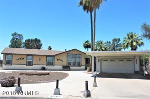 8131 E CACTUS Drive, Mesa, AZ 85208