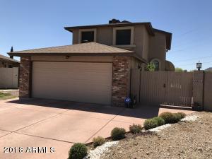 3736 W VILLA THERESA Drive, Glendale, AZ 85308