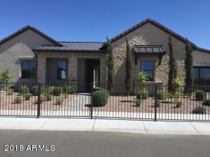 9534 W VILLA LINDO Drive, Lot 36, Peoria, AZ 85383