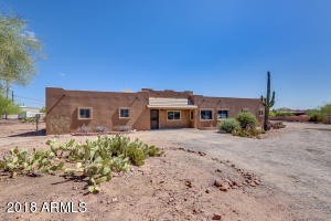 521 S Geronimo Road, Apache Junction, AZ 85119