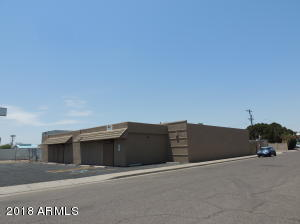 6050 N BLACK CANYON Highway
