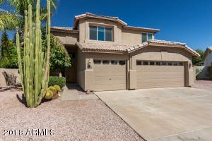 528 N NEVADA Way, Gilbert, AZ 85233