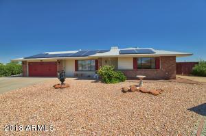 9614 W CAMPANA Drive, Sun City, AZ 85351