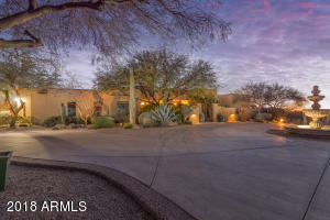 Property for sale at 9341 E Vereda Solana Drive, Scottsdale,  Arizona 85255