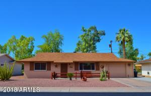 10951 W OAKMONT Drive, Sun City, AZ 85351
