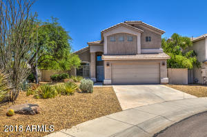5037 E ARMOR Street, Cave Creek, AZ 85331
