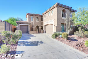 3532 W POWELL Drive, Anthem, AZ 85086