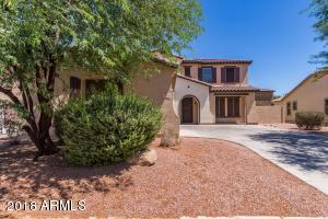 4144 E GLENEAGLE Drive, Chandler, AZ 85249