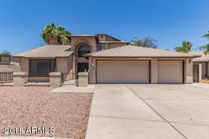 623 N BANNING Street, Mesa, AZ 85205