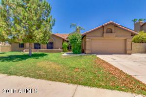 17 S RIATA Drive, Gilbert, AZ 85296