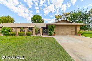 18844 N MAYAN Drive, Sun City, AZ 85373