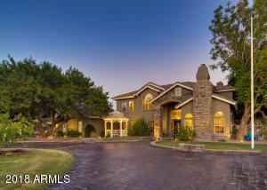 5601 W LINDA Lane, Chandler, AZ 85226