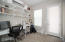 separate office/den