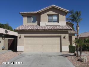 2045 N 109TH Avenue, Avondale, AZ 85392