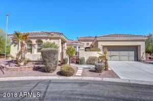 23128 N SOL MAR Court, Sun City West, AZ 85375