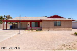 2104 E EL PARQUE Drive, Tempe, AZ 85282