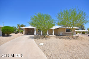 12251 N THUNDERBIRD Road N, Sun City, AZ 85351